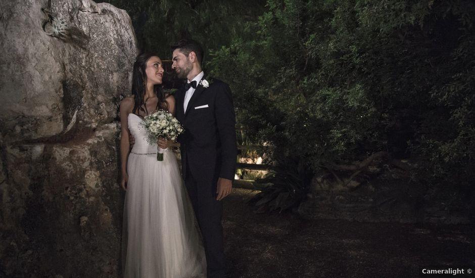 Il matrimonio di Giuseppe e Rita a Lecce, Lecce