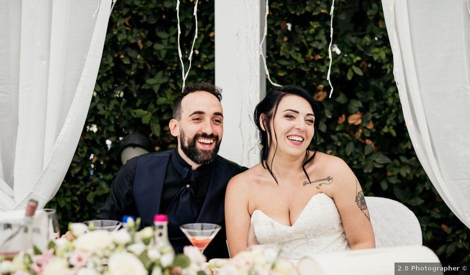 Il matrimonio di Silvia e Paolo a Pescara, Pescara