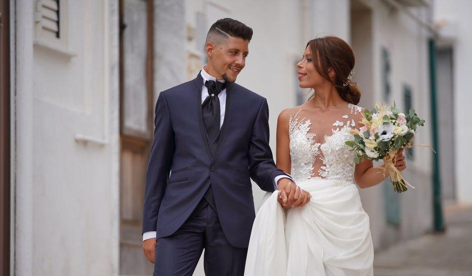 Il matrimonio di Domenico  e Maria  a Matera, Matera