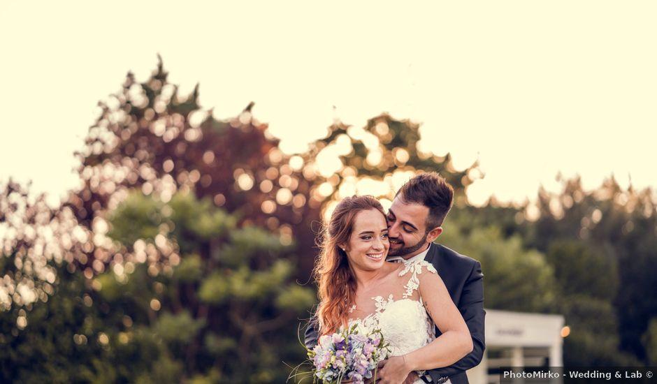 Il matrimonio di Silvia e Michele a Matera, Matera