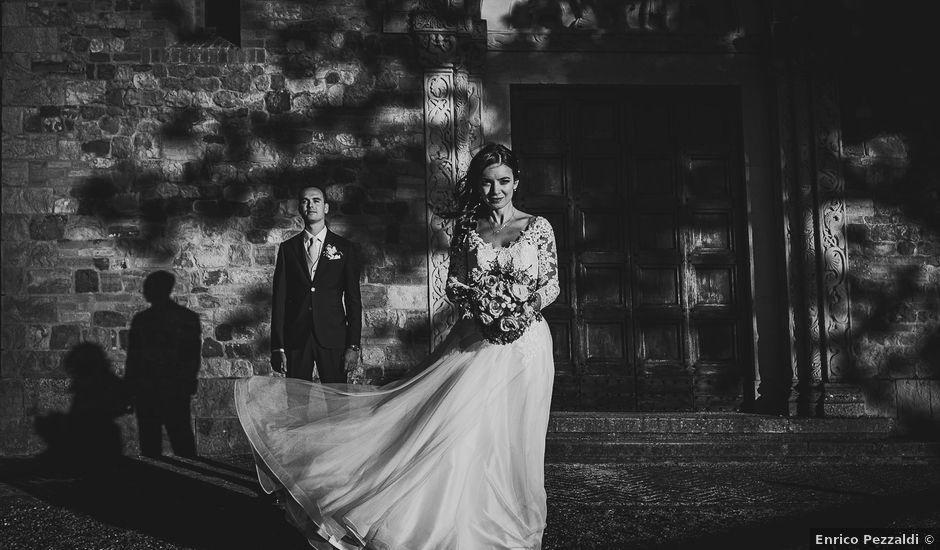Il matrimonio di Antonella e Maurizio a Salsomaggiore Terme, Parma