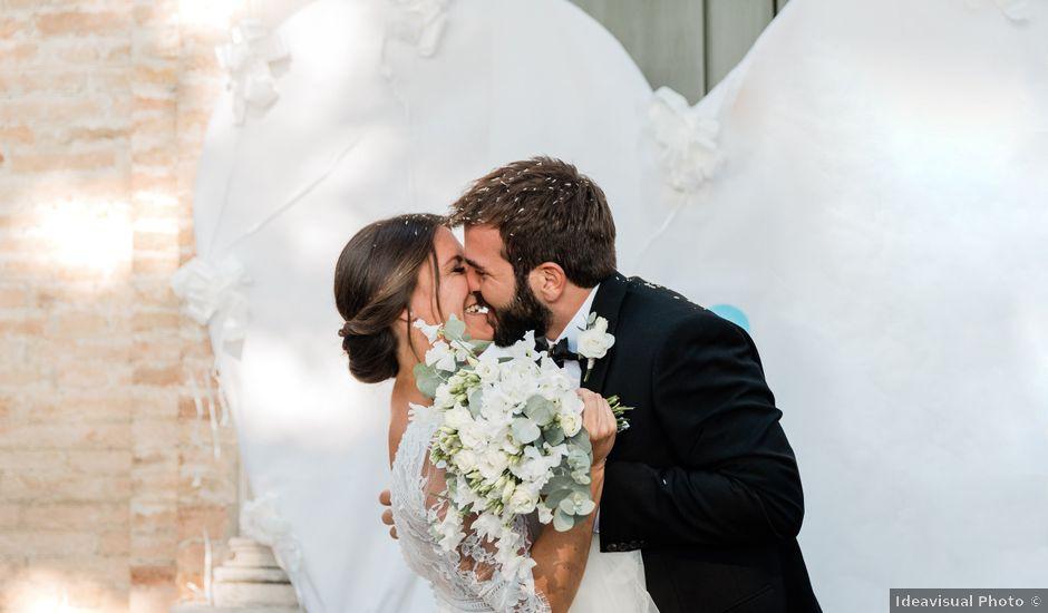 Il matrimonio di Enrico e Lisa a Santo Stino di Livenza, Venezia
