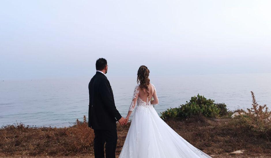 Il matrimonio di Giuseppe e Daniela a Modica, Ragusa