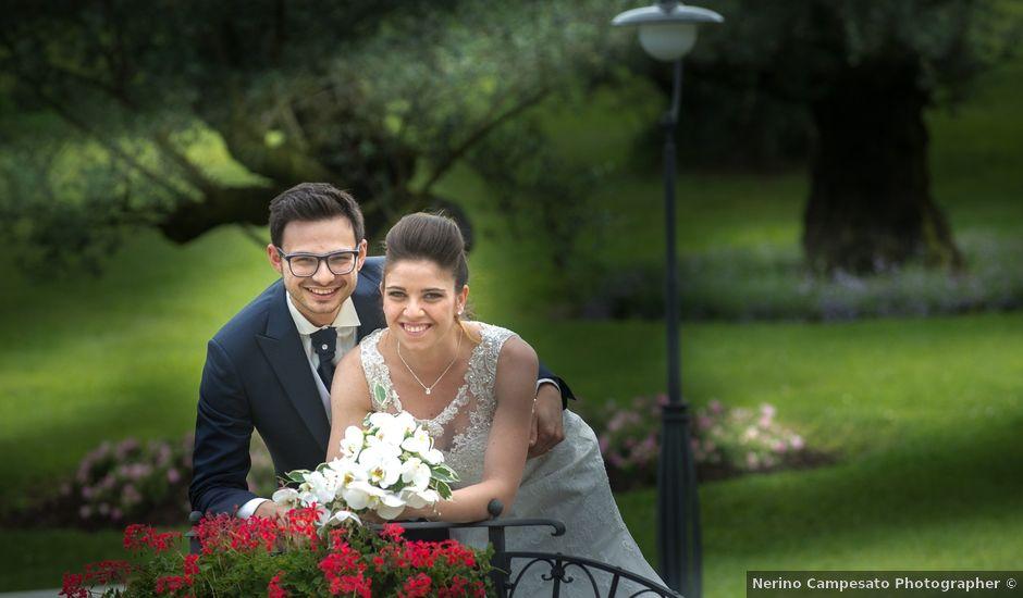 Il matrimonio di Matteo e Jessica a Camisano Vicentino, Vicenza