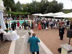 le nozze di Fabiola e Daniele 334