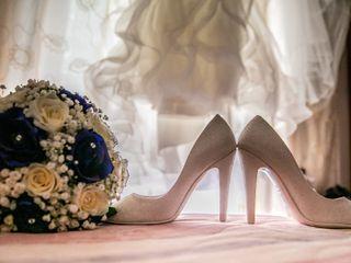 Le nozze di Deborah e Maurizio 3