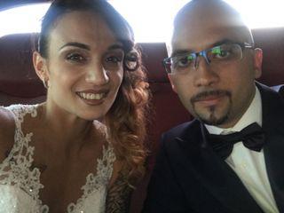 Le nozze di Clara e Alessio 2