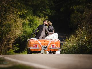 Le nozze di Debora e Lorenzo 2
