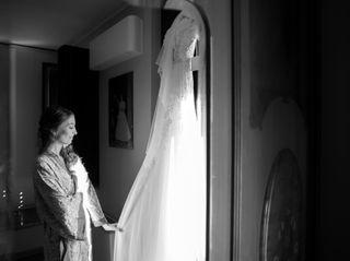 Le nozze di Elena e Massimo 2