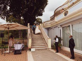 Le nozze di Fabiola e Daniele 1