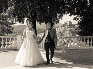 Le nozze di Fabiola e Daniele 3