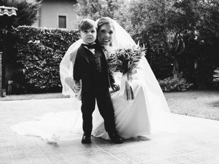 Le nozze di Claudia e Raffaele 2