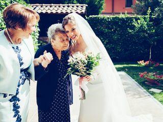 Le nozze di Claudia e Raffaele 3