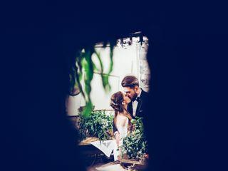 Le nozze di Claudia e Raffaele
