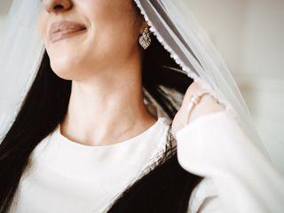 Le nozze di Georgia e Iannis 3