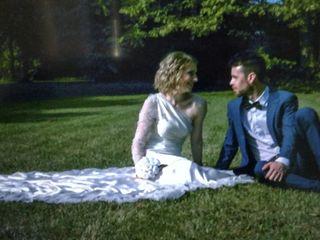 Le nozze di Tamara e Federico 2