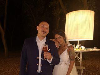 Le nozze di Ilenia  e Alex  2
