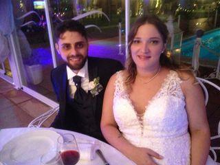 Le nozze di Valeria e Xhensil