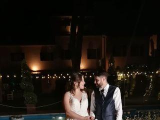 Le nozze di Valeria e Xhensil 2