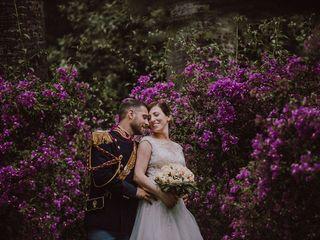 Le nozze di Federica e Emilio