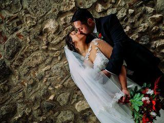 Le nozze di Annarita e Aldo