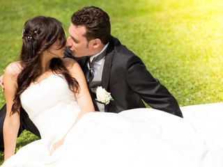 le nozze di Marinella e Marco 3
