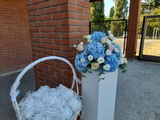 Le nozze di Giovanna e Roberto 3