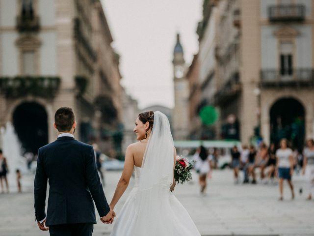 Il matrimonio di Andrea e Gloria a San Sebastiano da Po, Torino 8