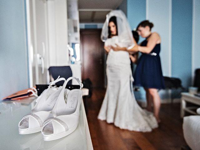 Il matrimonio di Alessandro e Jackie a Taormina, Messina 5