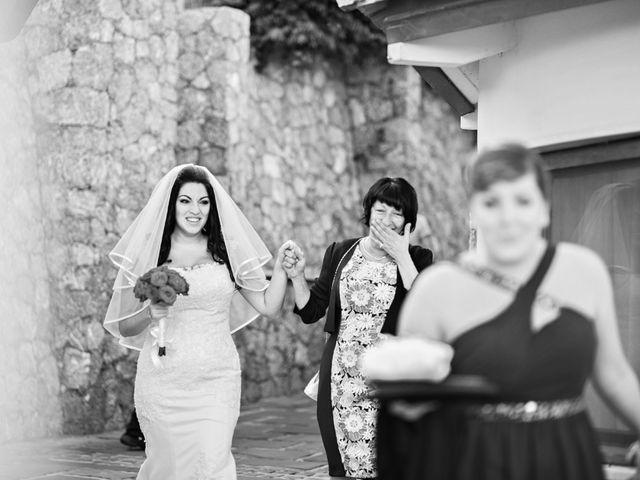 Il matrimonio di Alessandro e Jackie a Taormina, Messina 7