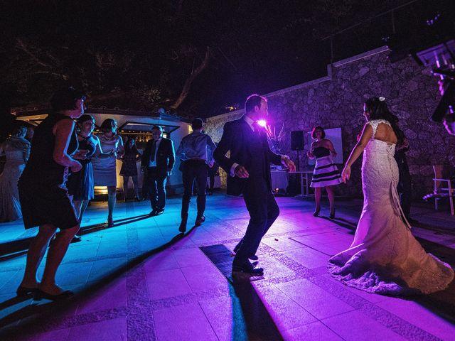 Il matrimonio di Alessandro e Jackie a Taormina, Messina 14