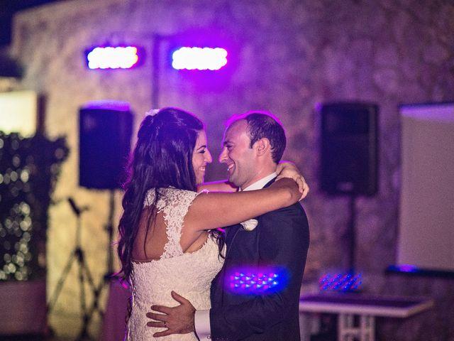 Il matrimonio di Alessandro e Jackie a Taormina, Messina 15