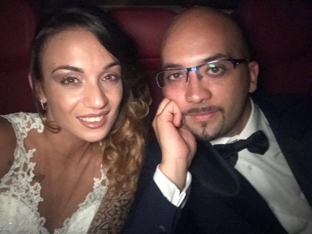Il matrimonio di Alessio e Clara a Salerno, Salerno 5