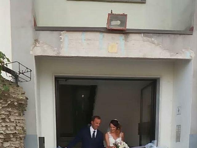Il matrimonio di Alessio e Clara a Salerno, Salerno 8