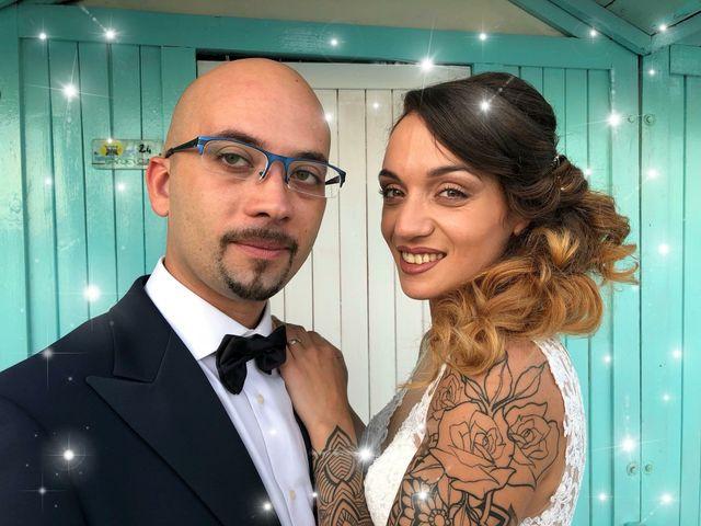 Il matrimonio di Alessio e Clara a Salerno, Salerno 10