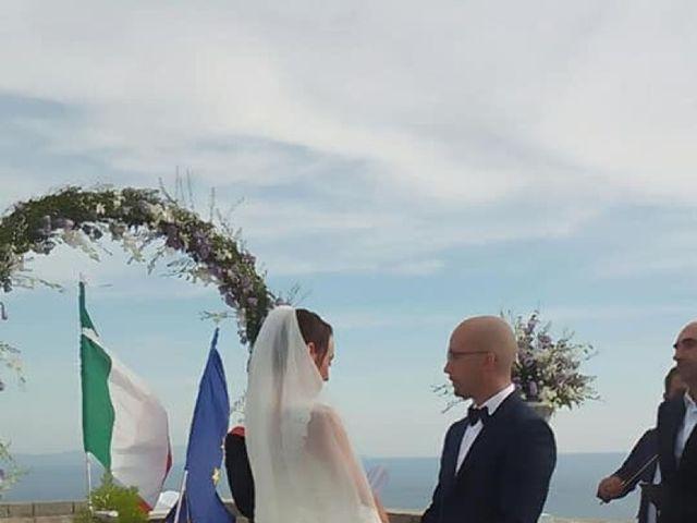 Il matrimonio di Alessio e Clara a Salerno, Salerno 14