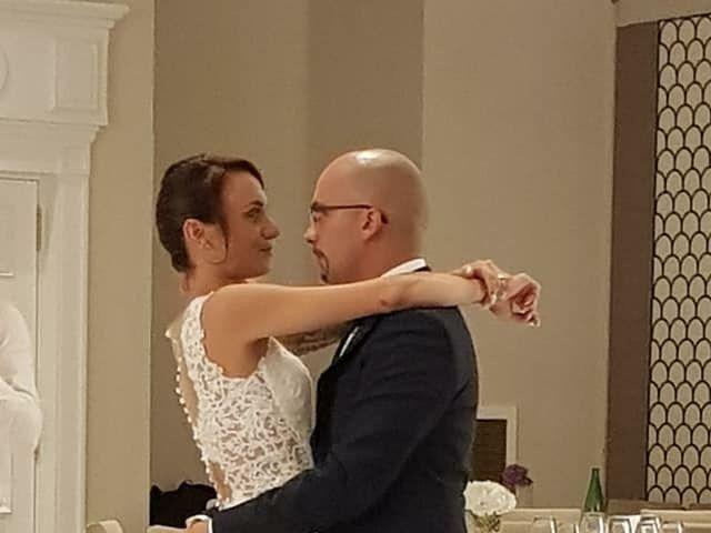 Il matrimonio di Alessio e Clara a Salerno, Salerno 16