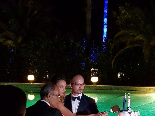 Il matrimonio di Alessio e Clara a Salerno, Salerno 19