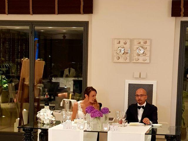 Il matrimonio di Alessio e Clara a Salerno, Salerno 20