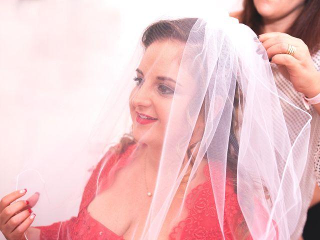 Il matrimonio di Stefano e Sara a Semproniano, Grosseto 8