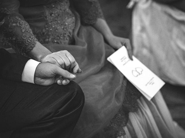 Il matrimonio di Stefano e Sara a Semproniano, Grosseto 18