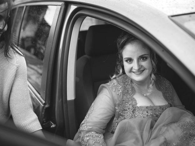 Il matrimonio di Stefano e Sara a Semproniano, Grosseto 23