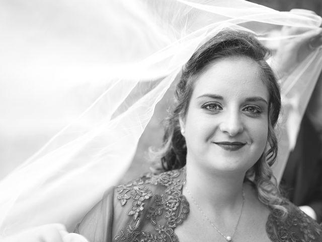 Il matrimonio di Stefano e Sara a Semproniano, Grosseto 26