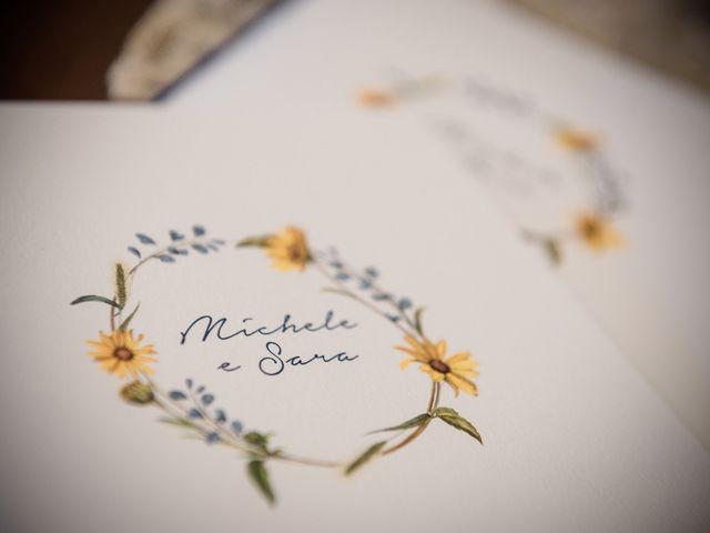 Il matrimonio di Michele e Sara a Almè, Bergamo 13