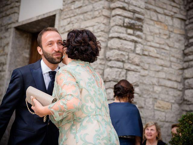 Il matrimonio di Michele e Sara a Almè, Bergamo 16