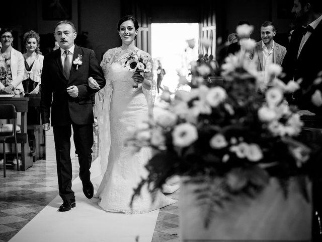 Il matrimonio di Michele e Sara a Almè, Bergamo 22