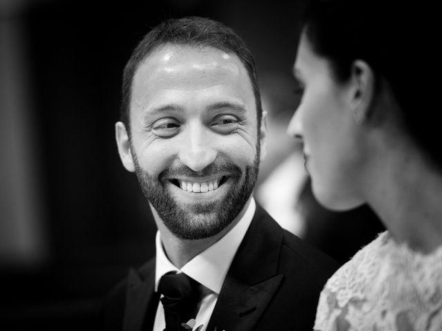 Il matrimonio di Michele e Sara a Almè, Bergamo 30
