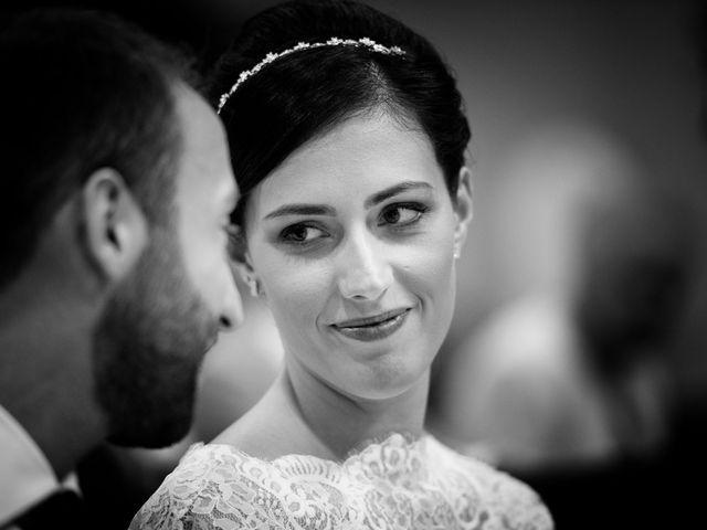 Il matrimonio di Michele e Sara a Almè, Bergamo 31