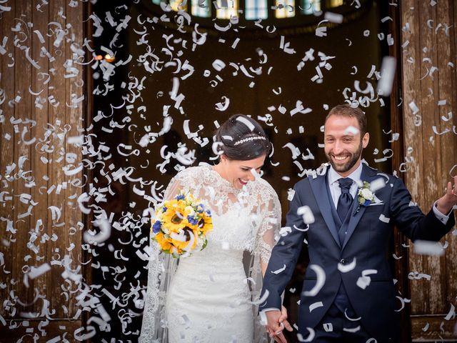 Il matrimonio di Michele e Sara a Almè, Bergamo 34