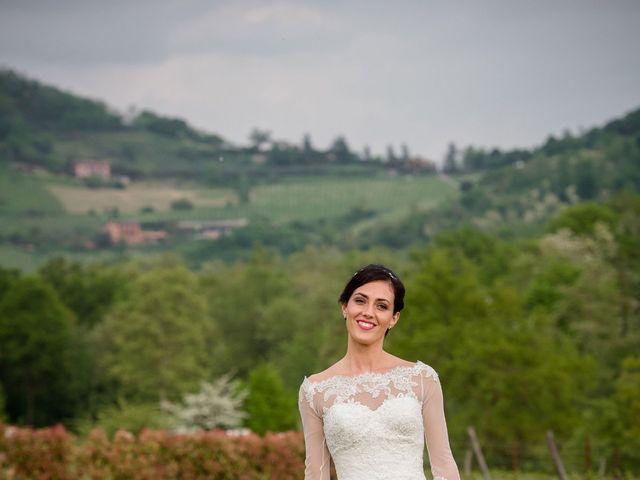 Il matrimonio di Michele e Sara a Almè, Bergamo 58